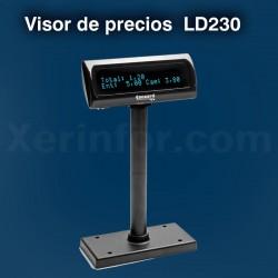 Vissor LD230 USB