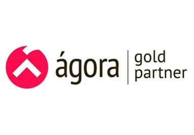 Agora Gold Partner